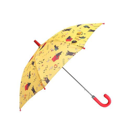 헤즈 아동용 우산 캠핑베어