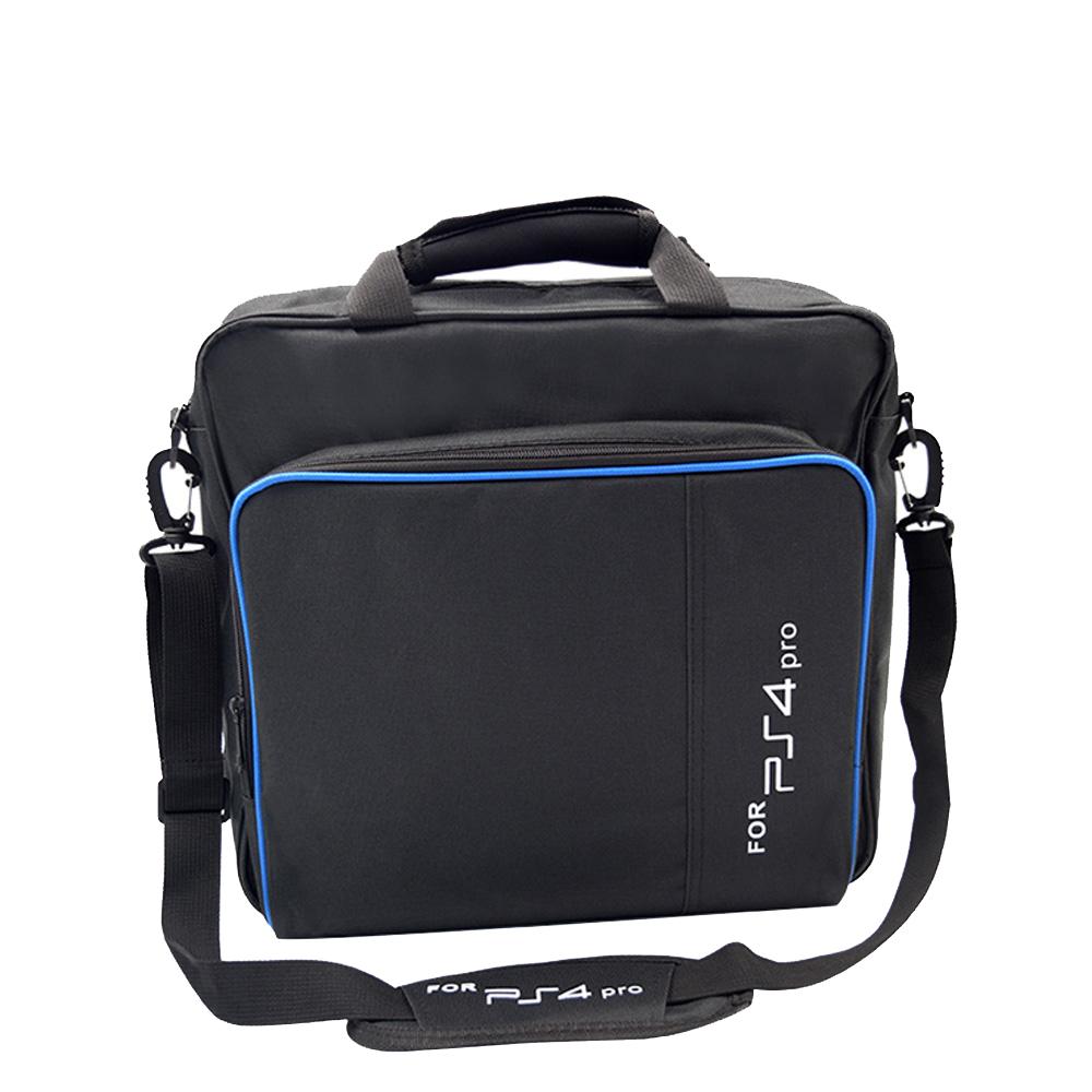 PS4 전기종 여행용 콘솔백 블랙, 단일 상품, 1개