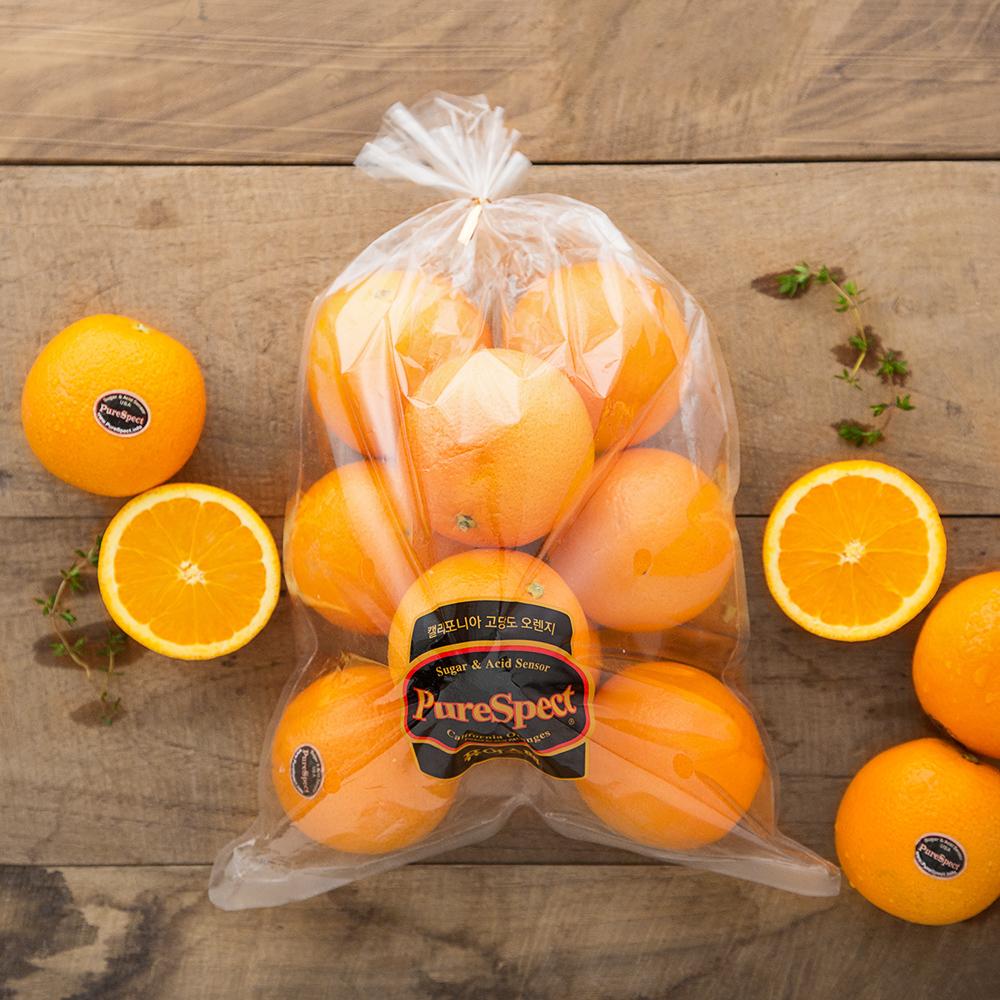 퓨어스펙 오렌지, 1.3kg, 1봉