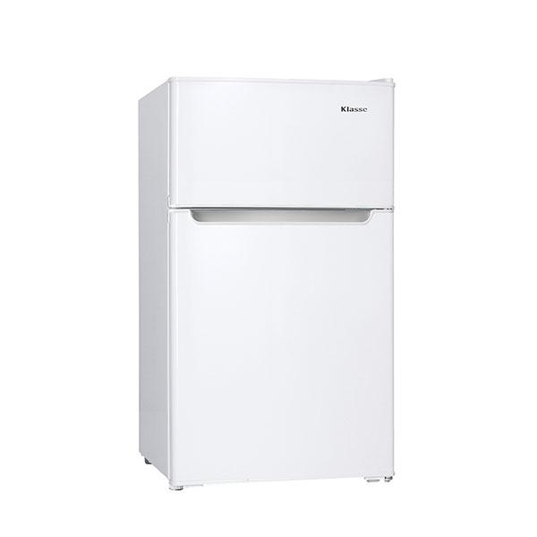위니아대우 클라쎄 소형냉장고 85L, FR-B093SW
