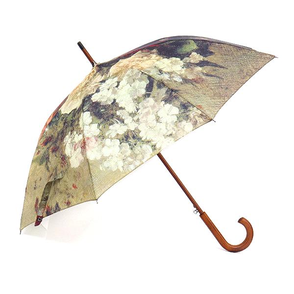 기라로쉬 자동장우산 팡탱라투르 여름꽃