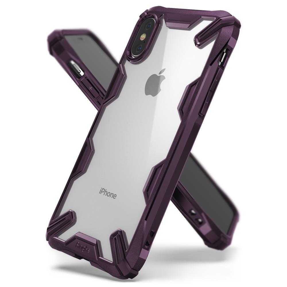 링케 아이폰 케이스 링케퓨전X 휴대폰