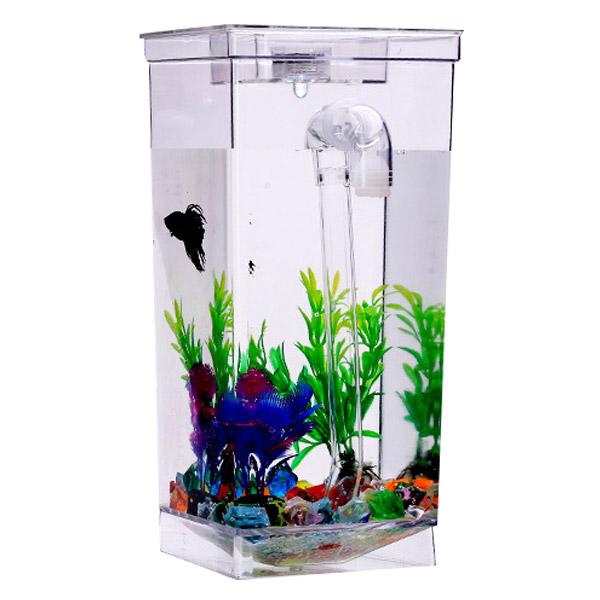 석코리아 LED 자동청소 어항세트, 1세트