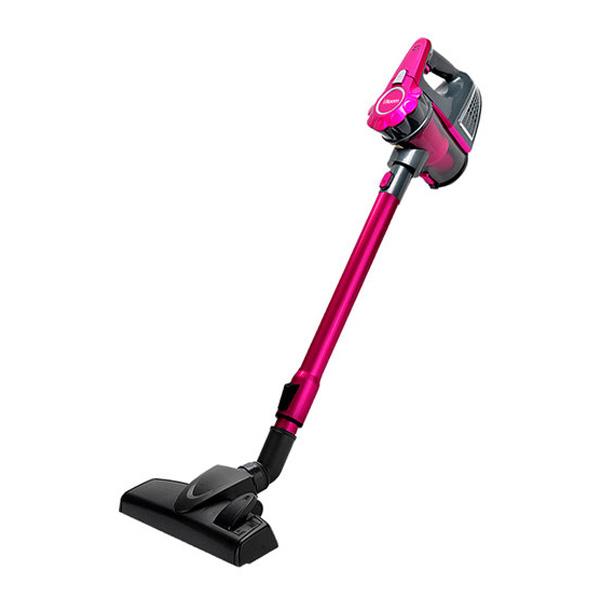 아이룸 차이슨 싸이클론 무선청소기, AST-008, pink
