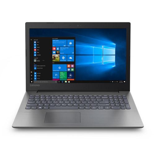 레노버 노트북 IdeaPad 330-15IKB Yello Chip 81DE00NTKR (i3-7020U 39.62cm), 128GB, 4GB, WIN10
