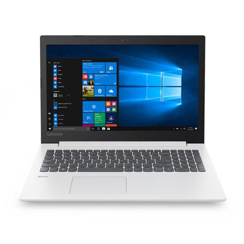 레노버 노트북 IdeaPad 330-15IKB Yello Chip 81DE00NSKR (i3-7020U 39.62cm), 128GB, 4GB, WIN10
