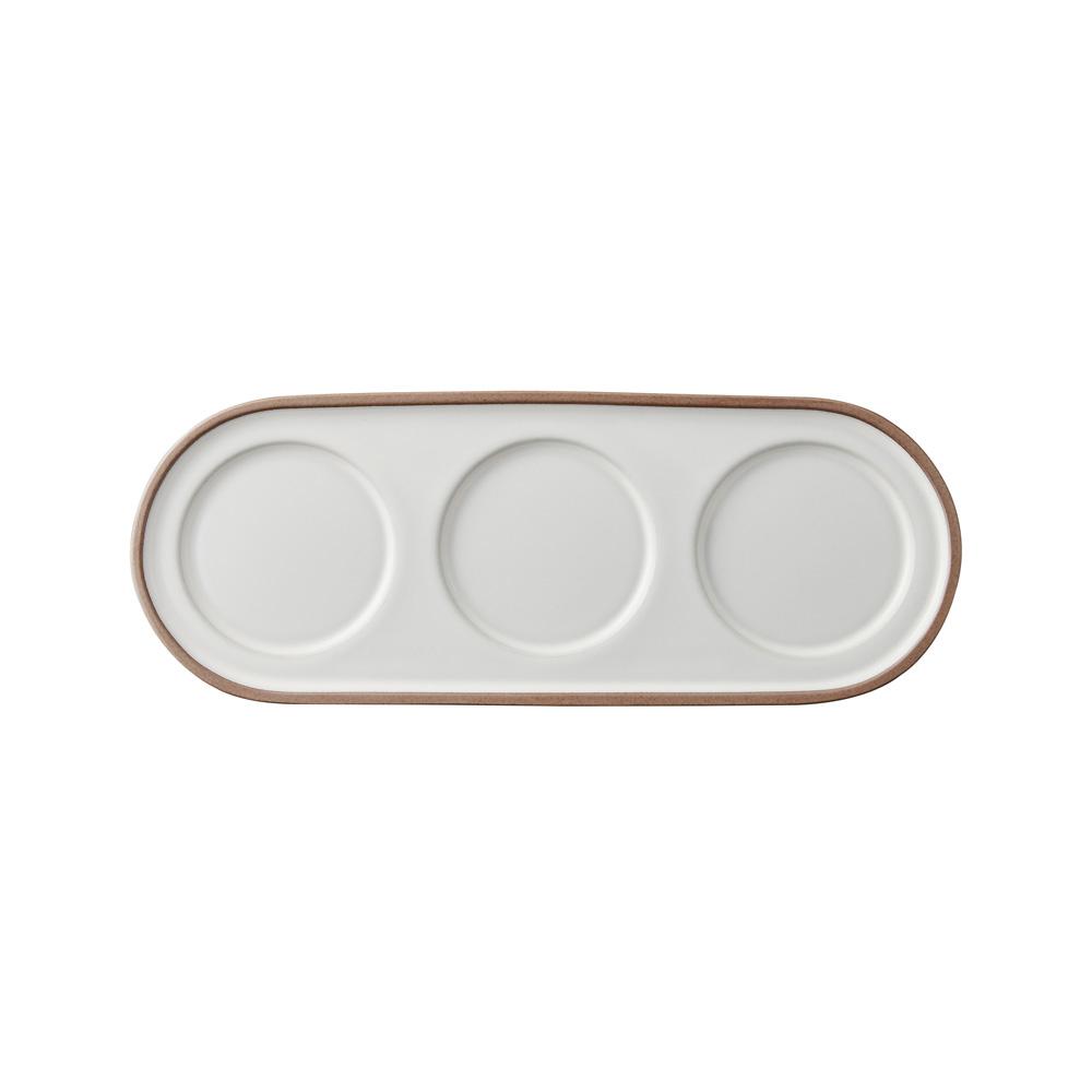 오덴세 레고트 나눔 접시, 바닐라크림