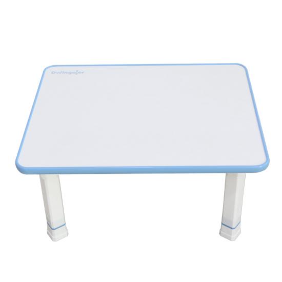 뒹굴러 키즈 테이블, 블루