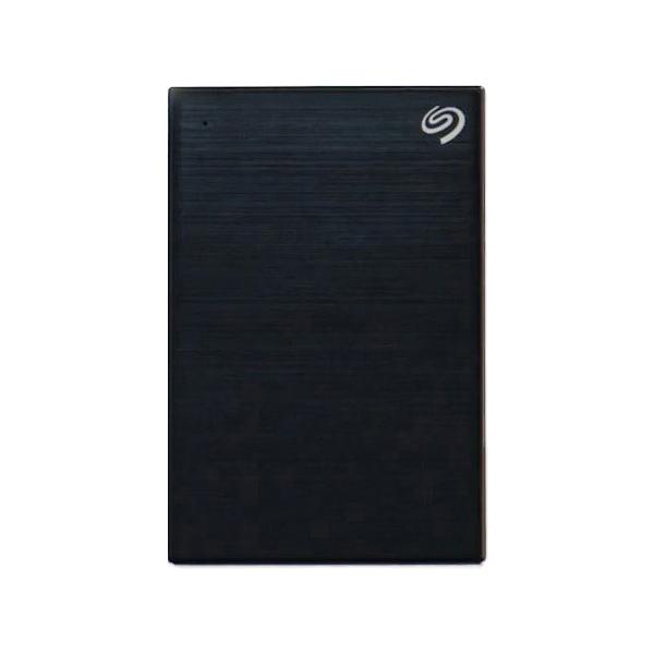 씨게이트 New Backup plus Portable + Rescue 외장하드 STHP4000400 + 어도비 2개월 멤버쉽 이용권, 4TB, Black
