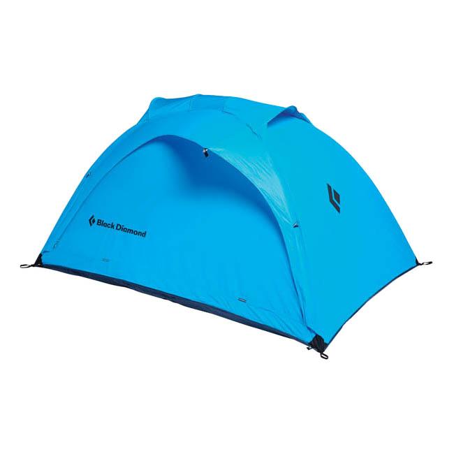 블랙다이아몬드 하이라이트 3P 텐트, DISTANCE BLUE