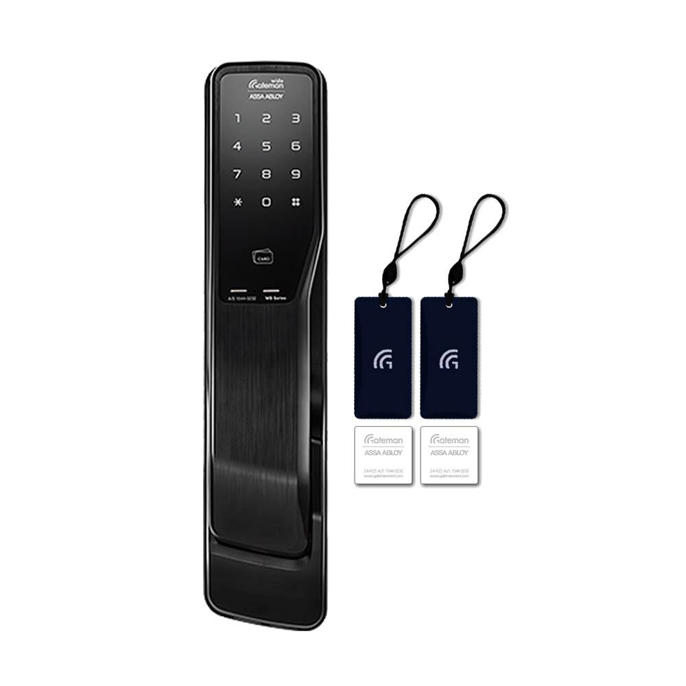 WB-200 + 카드키 고리형 2p + 스티커형 2p (POP 214930409)
