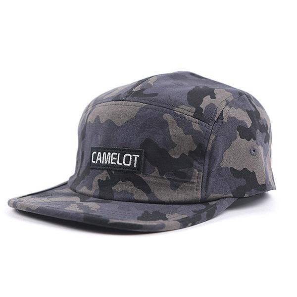 아이엠캡 밀리터리 CAMELOT 캠프캡