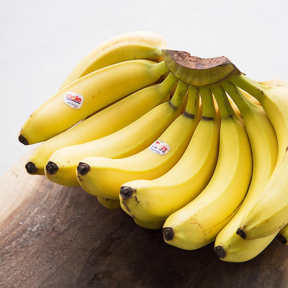 돌 필리핀산 바나나, 2.3kg, 1개