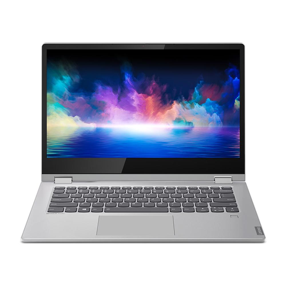 레노버 노트북 C340-14IWL-Pen5 81N4000SKR (8세대 i5 35.56cm SSD), C340-14IWL, Platinum Gray