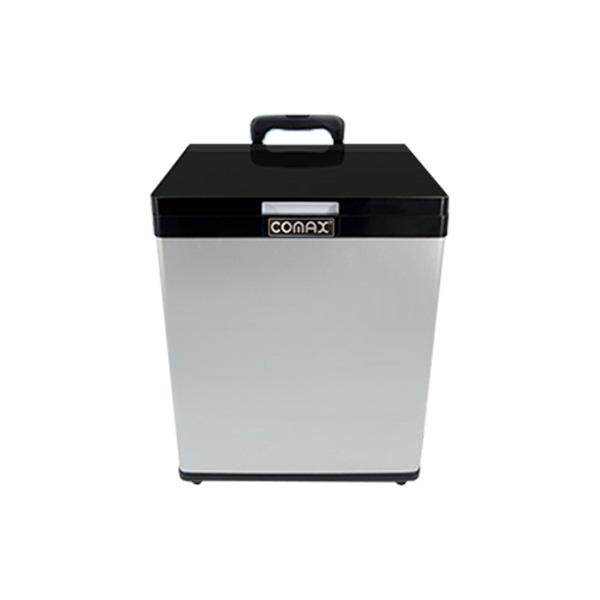 COMMAX 대용량 다목적 이동식 냉장 냉동고 28L, CM-028L