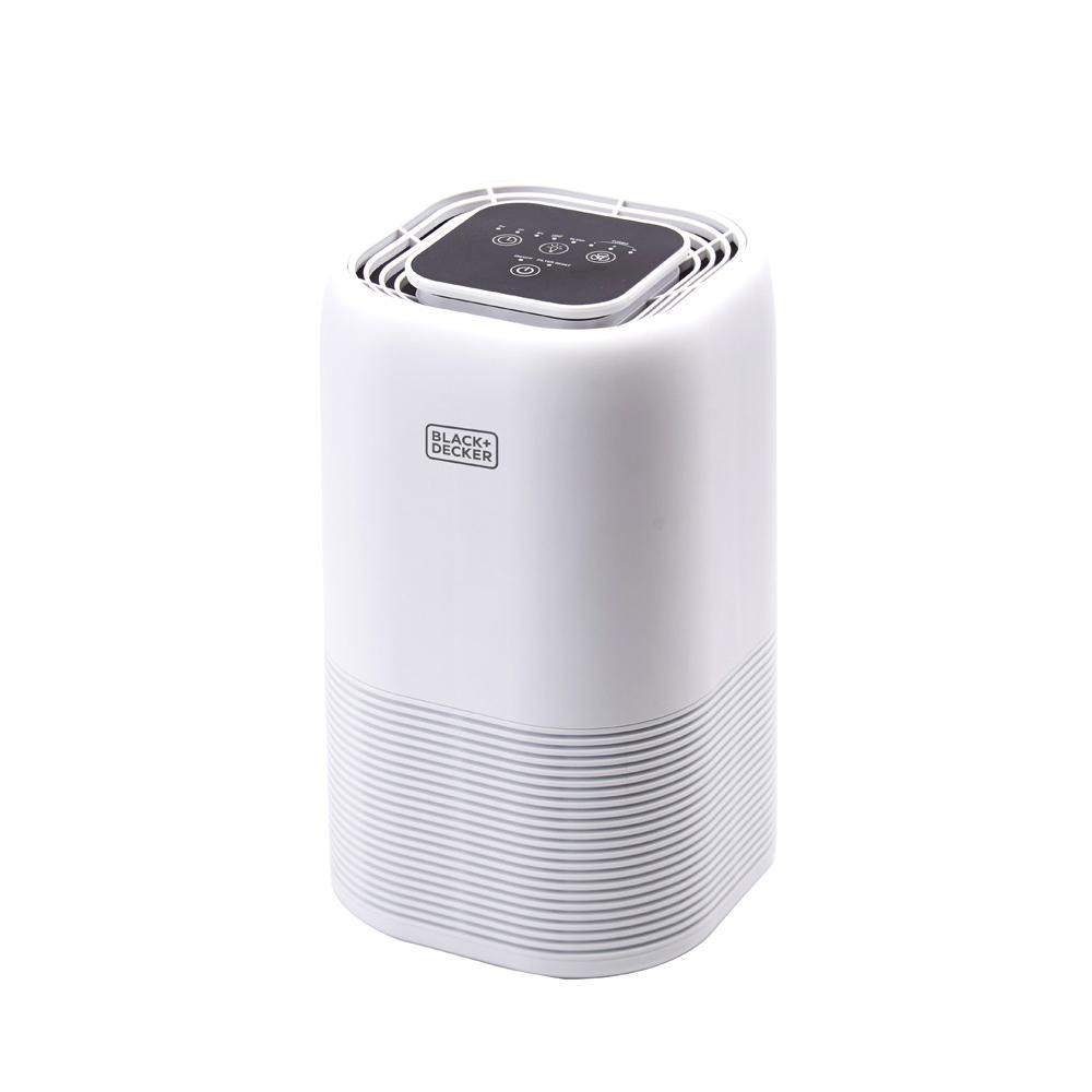 블랙앤데커 공기청정기 BXEA1801-A
