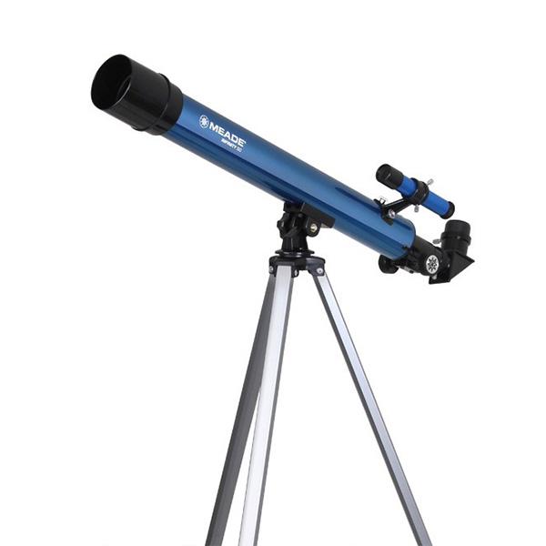 미드 INFINITY 50AZ 50mm 굴절망원경, 150배율, 1개 (POP 225318536)