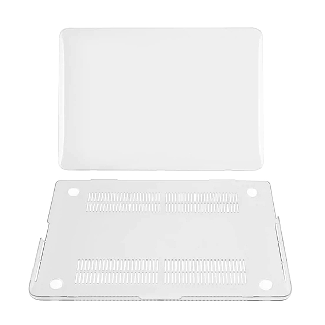 디케이 맥북 프로 터치바 하드케이스 A1706 / A1708, 투명