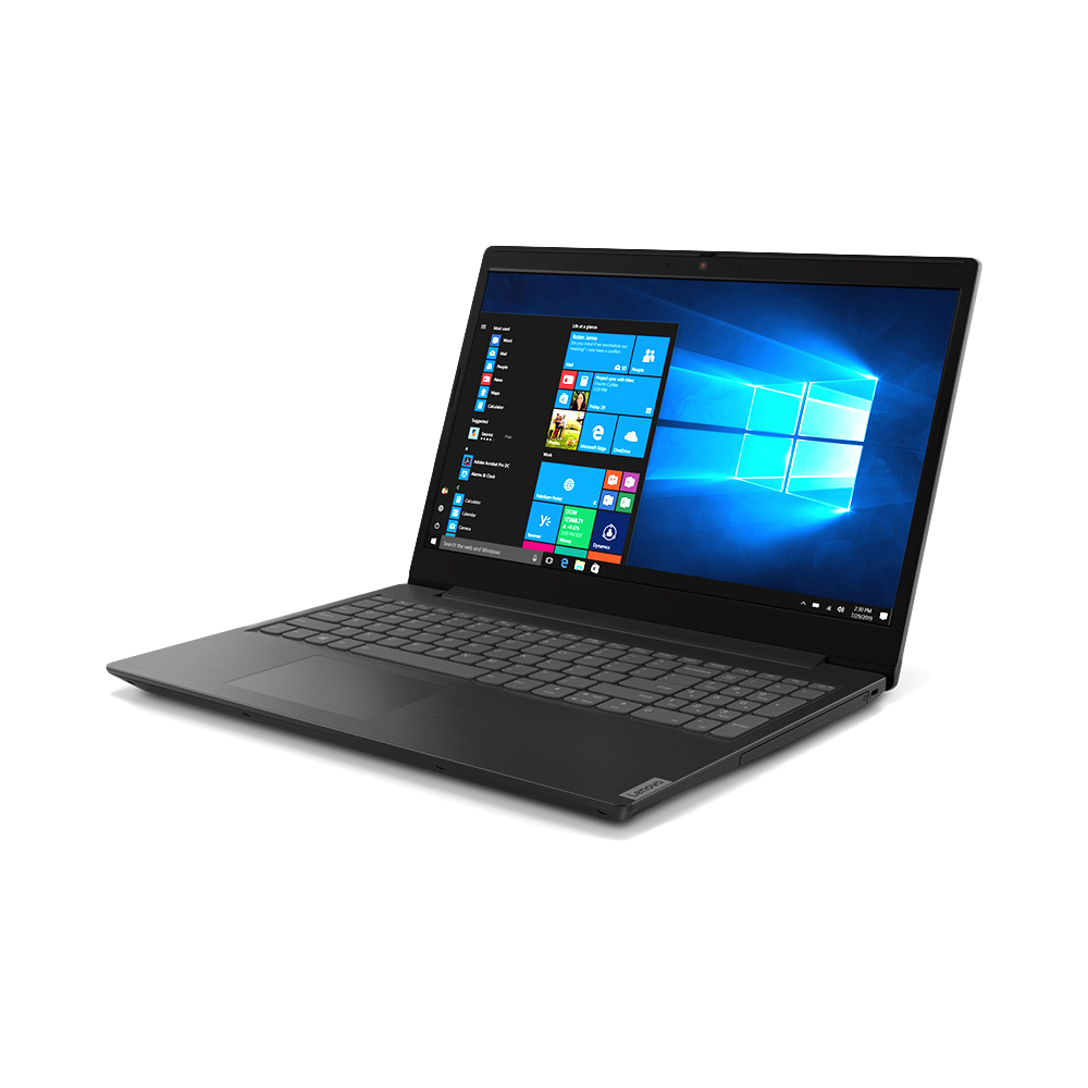 레노버 노트북 아이디어패드 L340-15API Picasso R3 (Ryzen3 3200U 39.62cm 4G), 128GB, WIN10 Home, BLACK