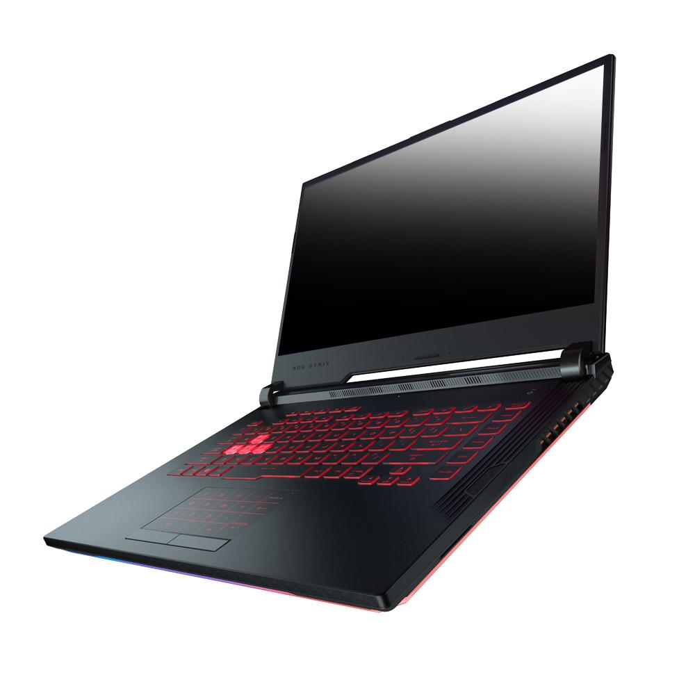 에이수스 게이밍 노트북 ROG G531GT-BQ092 (인텔 9세대 i7-9750H WIN미포함 39.62Cm 8GB SSD 256GB GTX1650), 혼합 색상