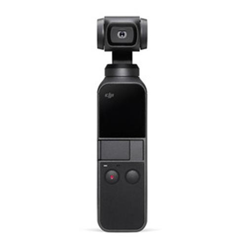 DJI 오스모 포켓 액션캠, 단일 상품