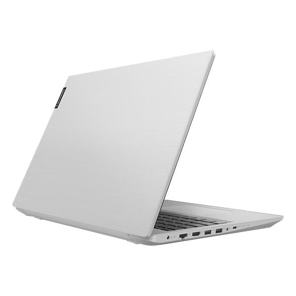 레노버 노트북 아이디어패드 L340-15API Picasso R7 (AMD Ryzen7 3700U 39.62cm WIN미포함 DDR4 4GB SSD 128GB), WHITE