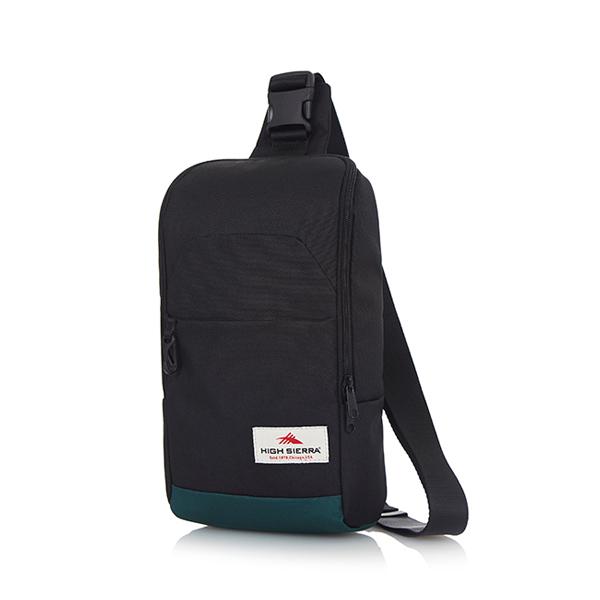 하이시에라 Retro Sling Bag 86IK1003