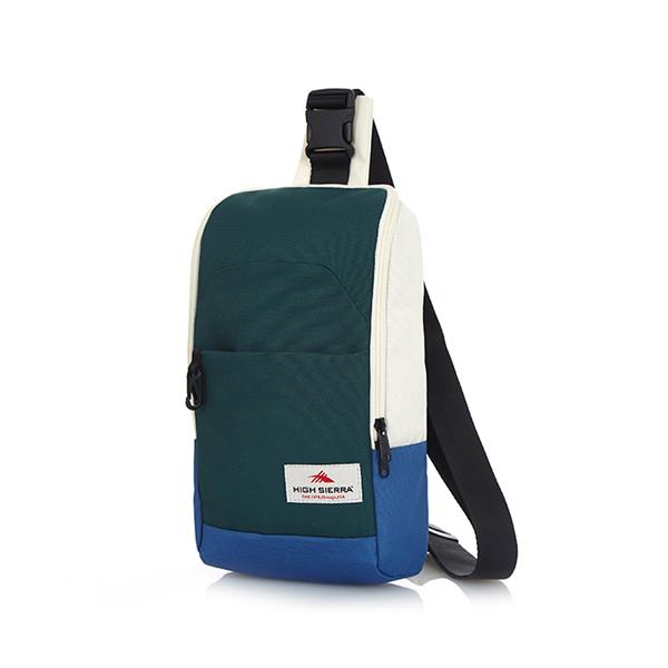 하이시에라 Retro Sling Bag 86IK2003