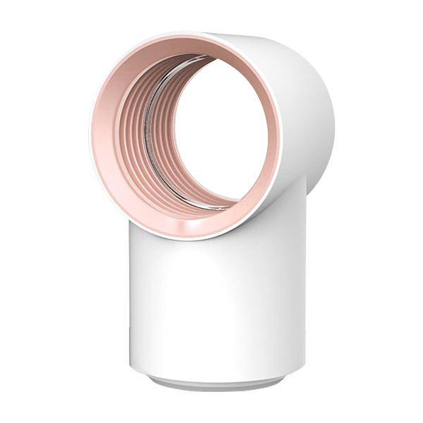 사운드판다 LED 모기퇴치기, PANDA-M9(핑크)