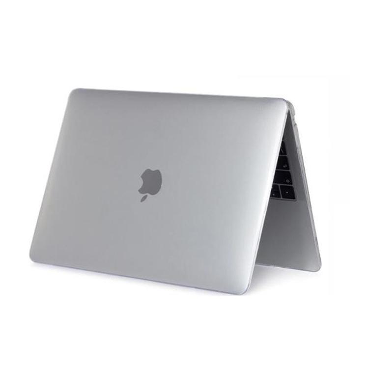 뉴비아 HY 맥북 크리스탈 하드케이스 맥북프로13터치 A1706용, 단일 색상