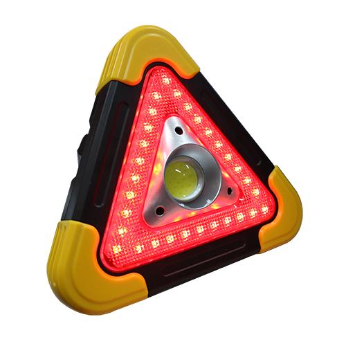 니녹 LED 안전삼각대, 1세트