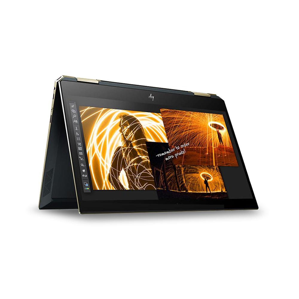 HP 스펙터 x360 컨버터블 노트북 13-ap0135TU TPN-Q212 (i7-8565U 33.8cm), 1TB, 16GB, WIN10 Home
