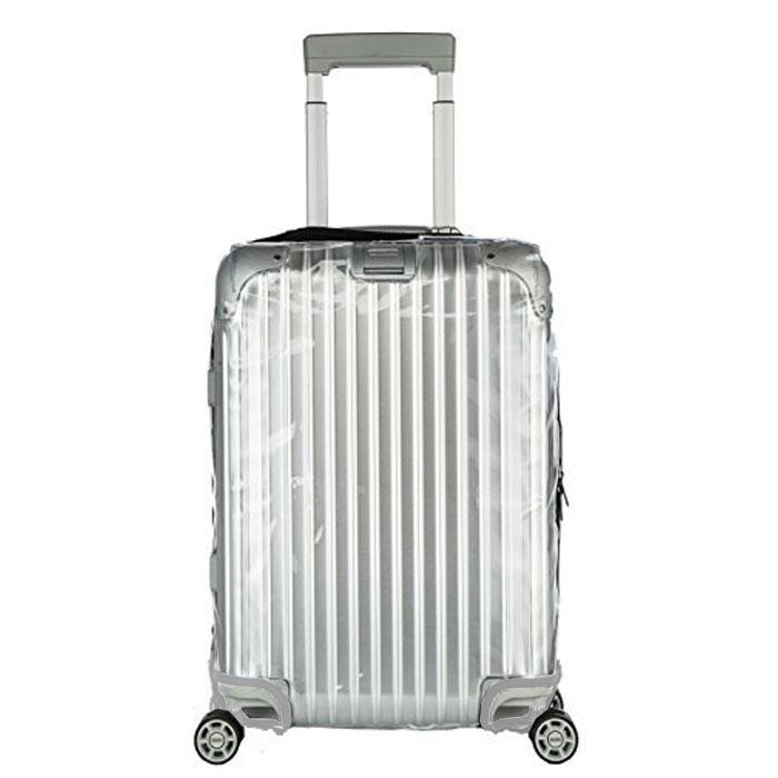 올웨이즈 RIMOWA 뉴 리모와 2세대 오리지널 ORIGINAL 시리즈 캐리어 투명 커버 92573