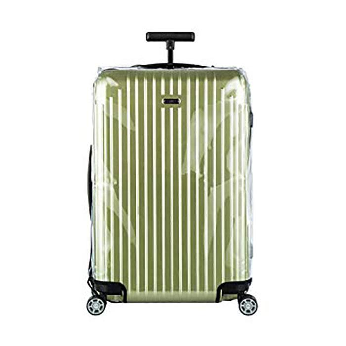 올웨이즈 RIMOWA 뉴 리모와 2세대 에센셜 라이트 ESSENTIAL LIGHT 시리즈 캐리어 투명 커버 82363