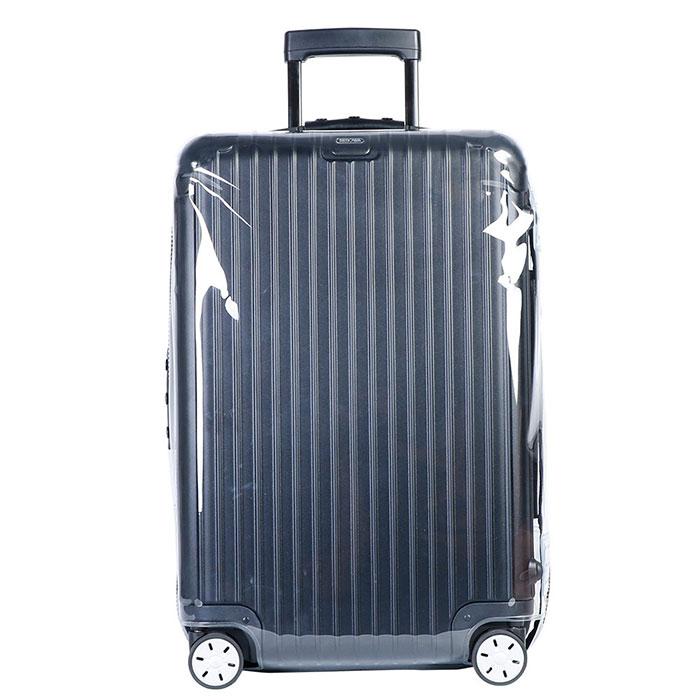 올웨이즈 RIMOWA 뉴 리모와 2세대 에센셜 ESSENTIAL 시리즈 캐리어 투명 커버 83256