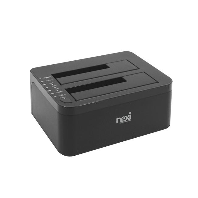 넥시 USB 3.0 NX619 하드 도킹스테이션 NX-Y3024