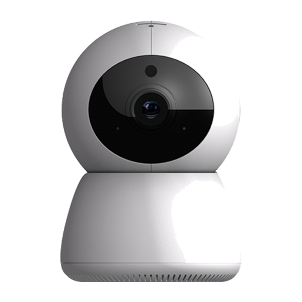 미캠 FULL HD 200만화소 가정용 홈 CCTV 네트워크 회전형 카메라, PD204
