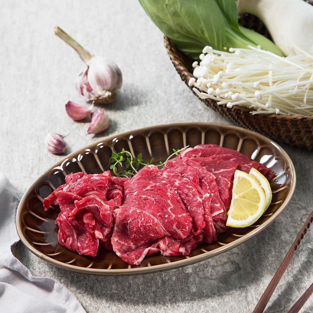 쉐프파트너 호주산 와규 불고기/샤브샤브용 (냉장), 500g, 1개
