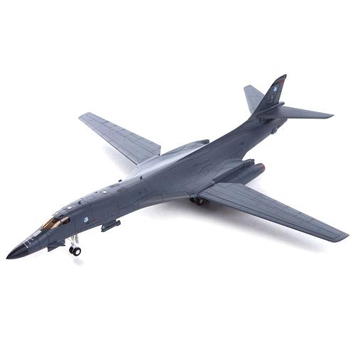 아카데미과학 1/144 미공군 B-1B 34 폭격비행대 썬더버드 전투기, 1개