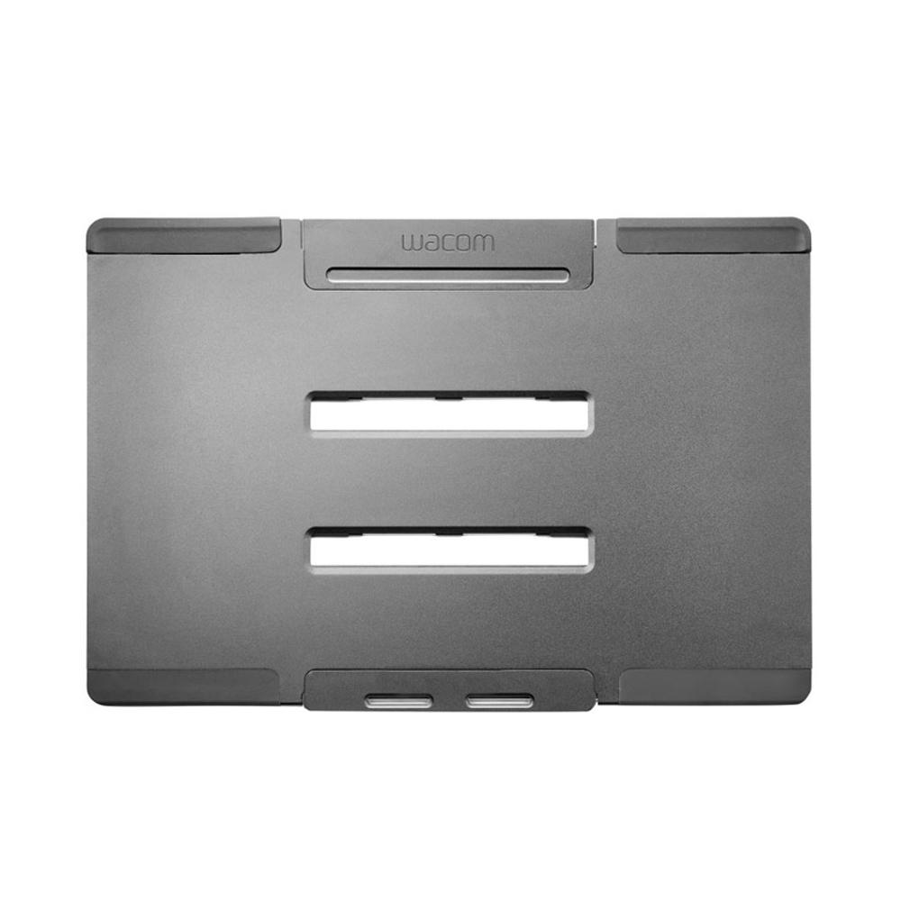 와콤 Cintiq DTH-1320/DTH-1620 태블릿 전용 스탠드, ACK-627-01-K-ZX, 혼합 색상