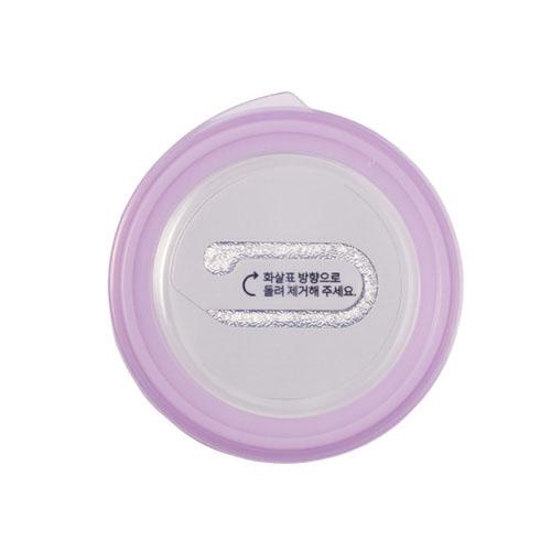 셀프뷰티 유니콘 오로라 광채 쿠션 SPF50+ PA+++ 리필 15g, 21호 퓨어아이보리, 1개
