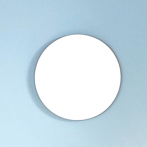 리센트 리시스 원형거울 400, 은경
