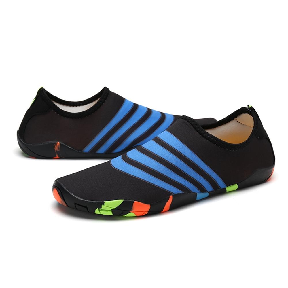 [아쿠아슈즈] 나야스타일 신발형 아쿠아슈즈 Aqua20-7 - 랭킹86위 (17900원)