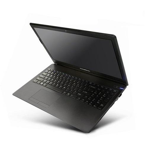 한성컴퓨터 노트북 U57 ForceRecon 5727S (카비레이크 리프레시 intel pentium 4417U 39.62cm WIN미포함 4GB SSD120GB), 혼합 색상
