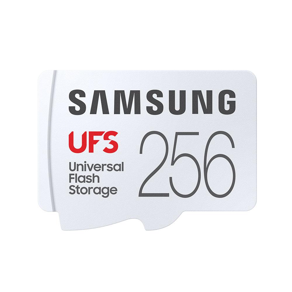 삼성전자 외장 스토리지 UFS 메모리카드 MB-FA256G/APC, 256GB