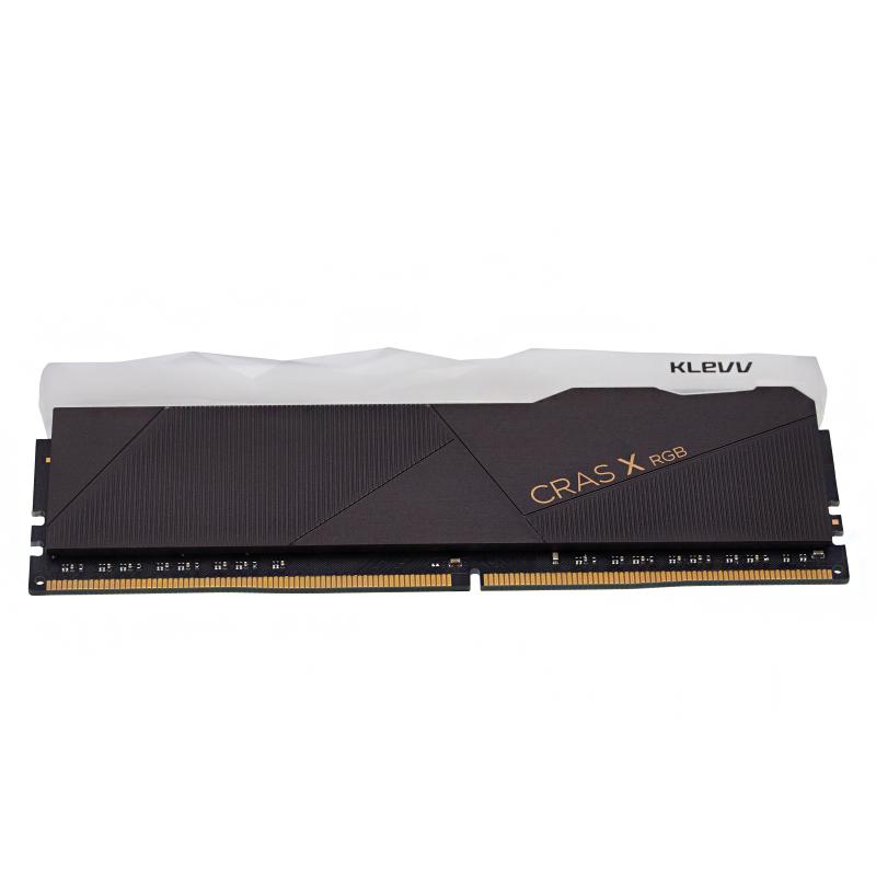 클레브 ESSENCORE CRAS X RGB DDR4 램 16GB PC4-25600 CL16