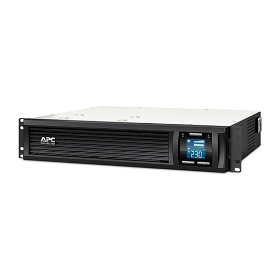 APC Smart-UPS SMC1000I-2U 무정전 1000VA/600W/랙타입, 단일상품