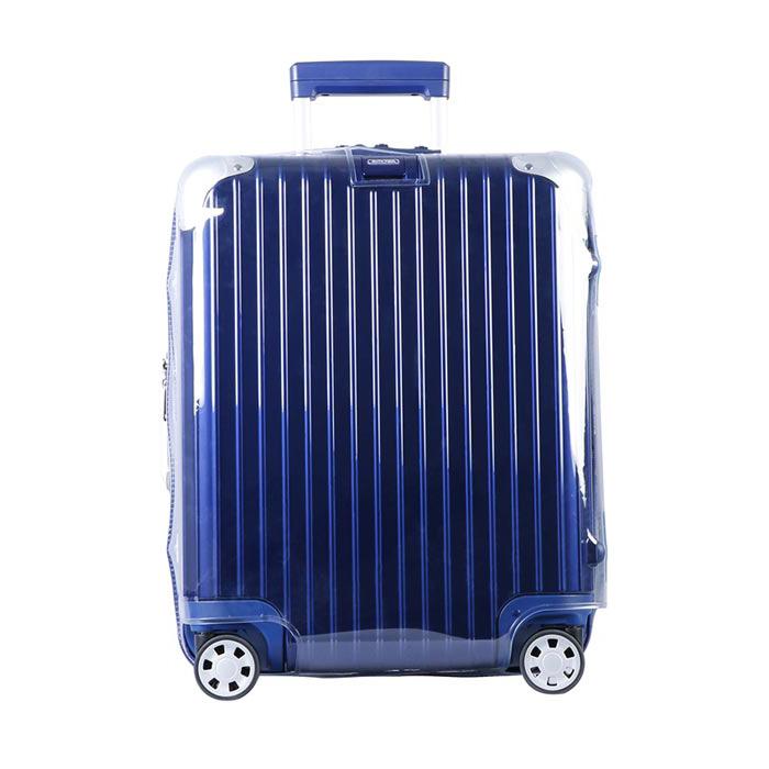트레이즈 리모와 4세대 림보 시리즈 캐리어 투명 커버 88363