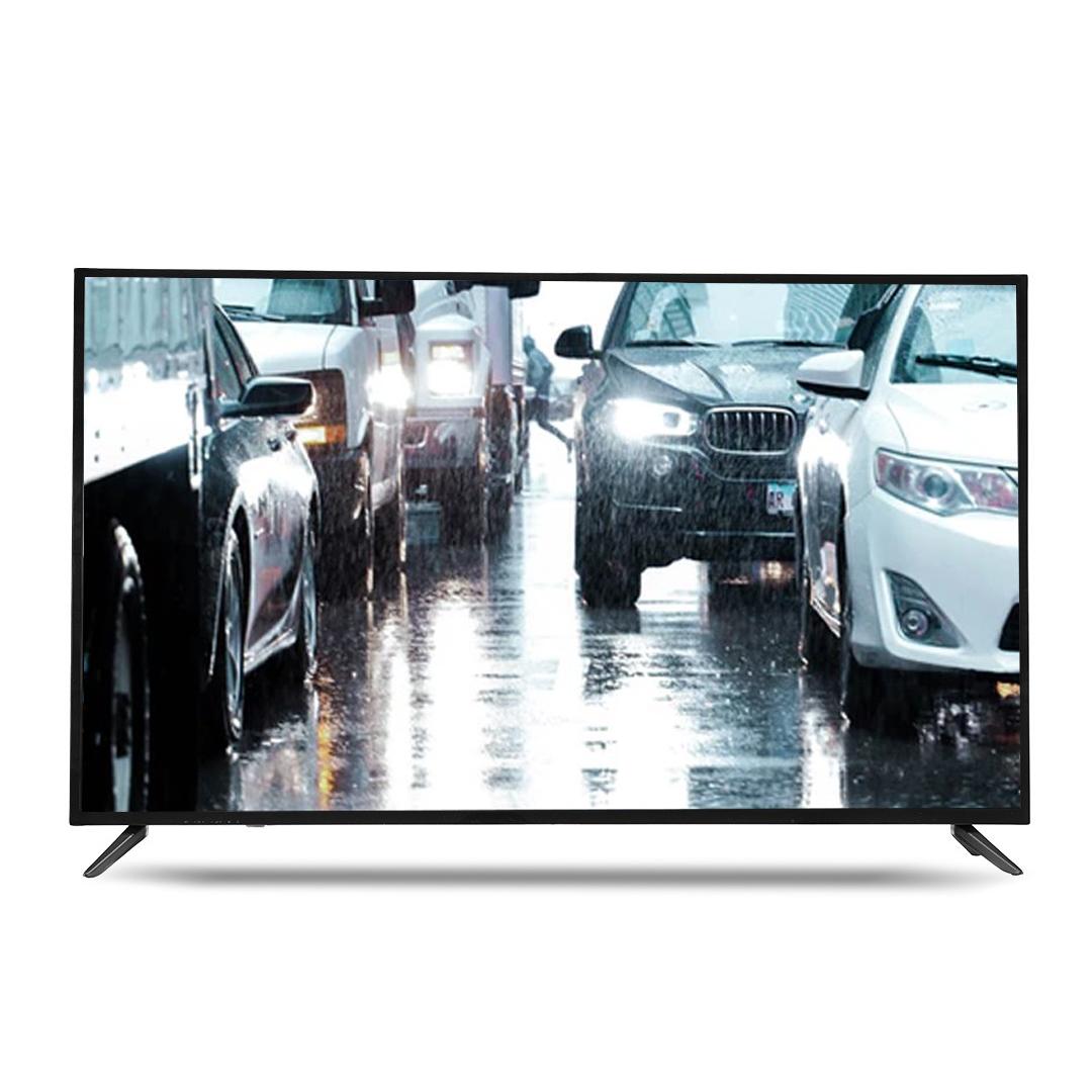 루미 108cm UHD TV 자가설치 D43KUGEL34 스탠드형