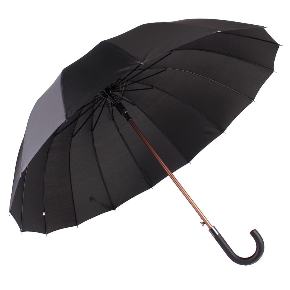 바니브라운 16K 자이언트 자동 장우산